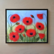 Oksana_Ball_Poppies_in_the_field_Frame_03