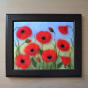 Oksana_Ball_Poppies_in_the_field_Frame_05